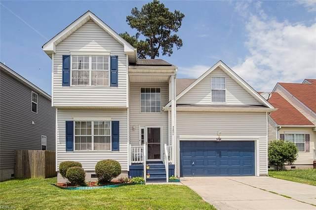 206 Grant St, Chesapeake, VA 23320 (#10322728) :: AMW Real Estate