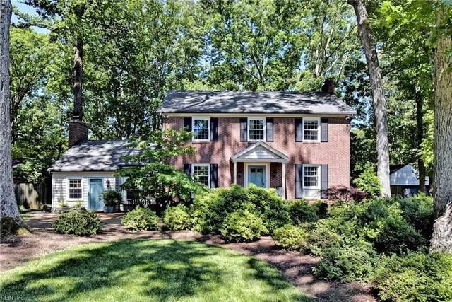 30 Madison Ln S, Newport News, VA 23606 (#10322732) :: Rocket Real Estate