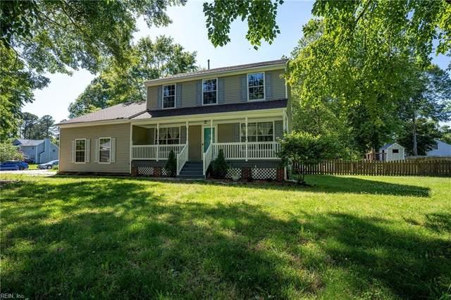 191 Driftwood Dr, Chesapeake, VA 23320 (#10322735) :: Berkshire Hathaway HomeServices Towne Realty