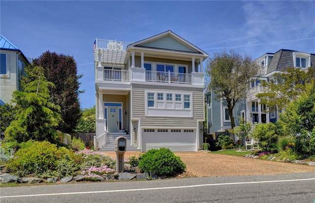 609 Vanderbilt Ave, Virginia Beach, VA 23451 (#10322739) :: The Kris Weaver Real Estate Team