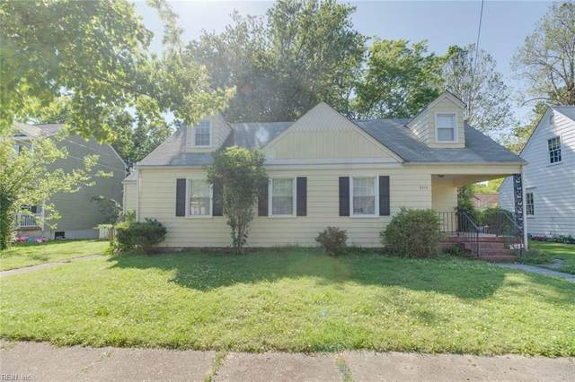 2715 Vimy Ridge Ave, Norfolk, VA 23509 (#10322740) :: Kristie Weaver, REALTOR