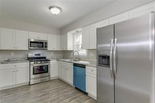 2114 Effingham St, Portsmouth, VA 23704 (#10322750) :: Berkshire Hathaway HomeServices Towne Realty