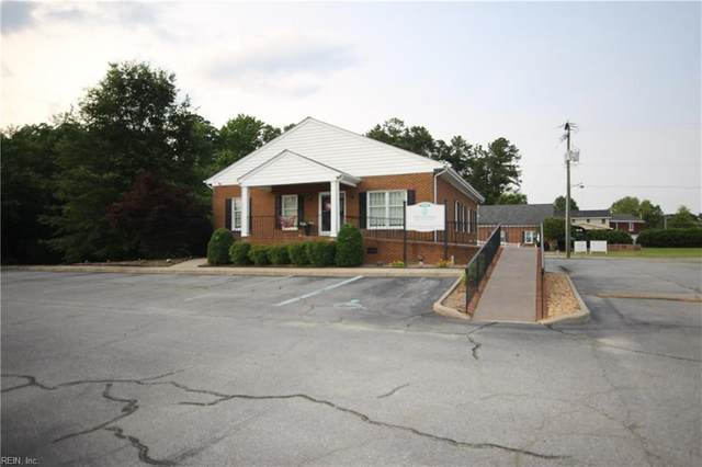 2486 Pruden Blvd, Suffolk, VA 23434 (#10322758) :: Atkinson Realty