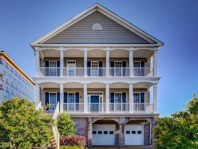 9538 Bay Point Dr, Norfolk, VA 23518 (#10322773) :: AMW Real Estate