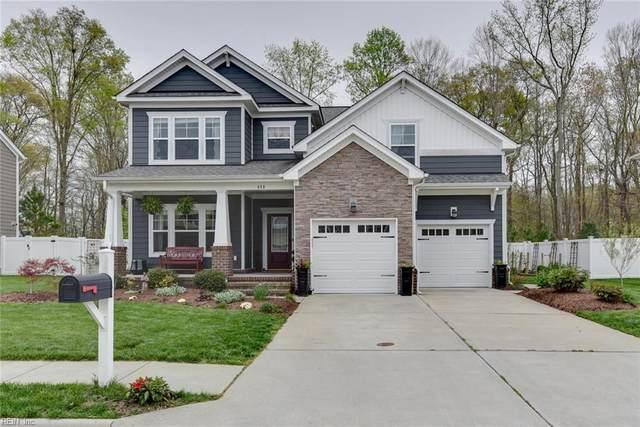 458 Wisdom Path, Chesapeake, VA 23322 (#10322784) :: Berkshire Hathaway HomeServices Towne Realty