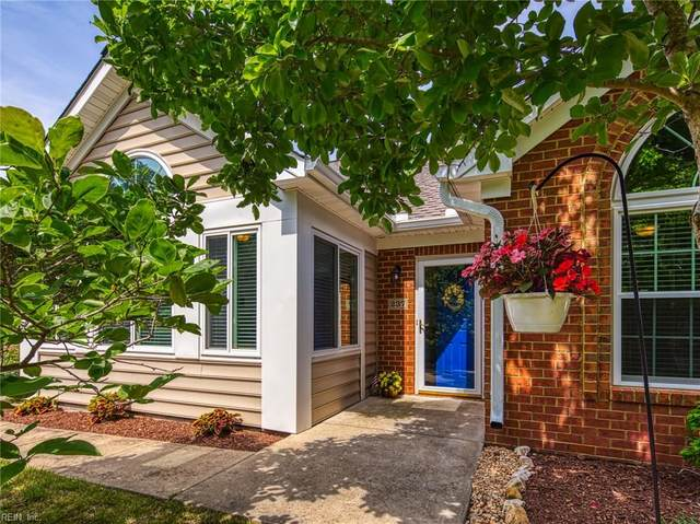 237 Rainbrook Way, York County, VA 23692 (MLS #10322785) :: AtCoastal Realty