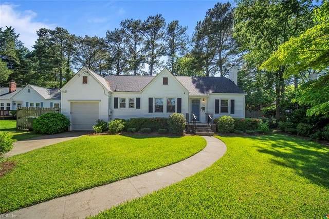 142 Dover Cir, Norfolk, VA 23505 (#10322817) :: Rocket Real Estate