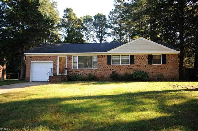 3417 Valleyjo Pl, Chesapeake, VA 23321 (#10322876) :: Atkinson Realty
