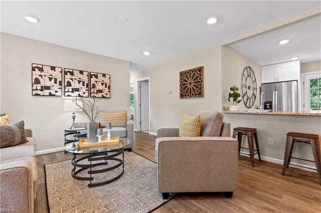 49 Madrid Dr, Hampton, VA 23669 (#10322887) :: Encompass Real Estate Solutions