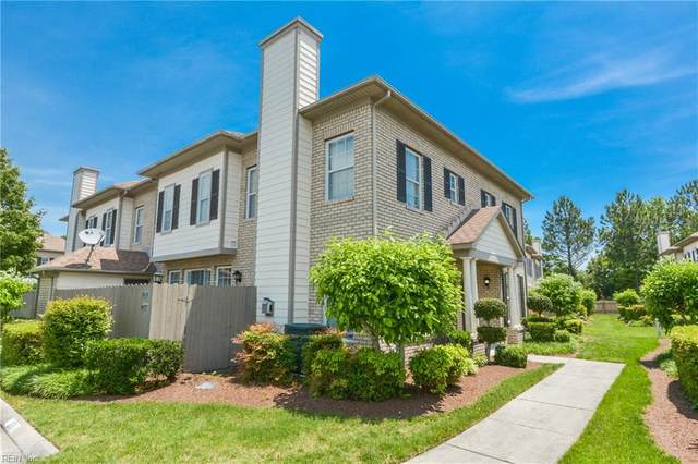 2352 Wessington Dr, Virginia Beach, VA 23454 (#10322899) :: Kristie Weaver, REALTOR