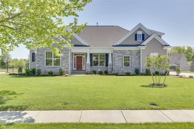 1101 Pitchkettle Farm Ln, Suffolk, VA 23434 (#10322932) :: Rocket Real Estate