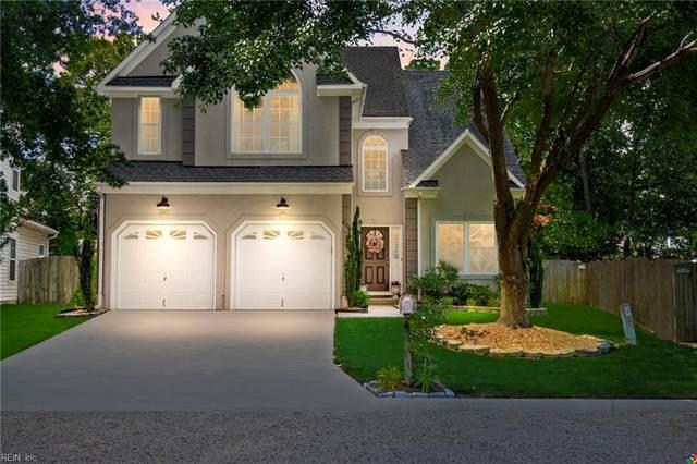 803 Broad Reach Rd, Chesapeake, VA 23320 (#10322955) :: Berkshire Hathaway HomeServices Towne Realty