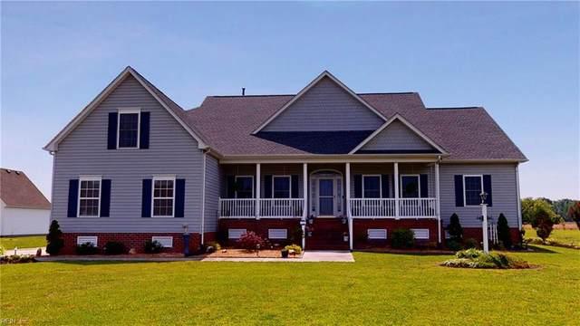 178 Mcpherson Rd, Camden County, NC 27976 (#10322966) :: Kristie Weaver, REALTOR