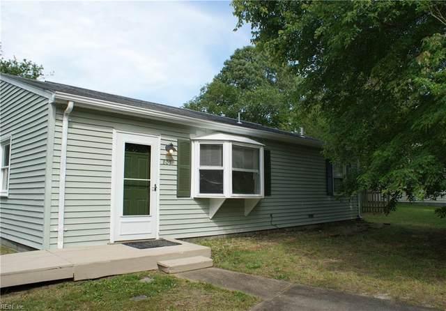 807 Mare Cir, Newport News, VA 23608 (#10322981) :: Encompass Real Estate Solutions