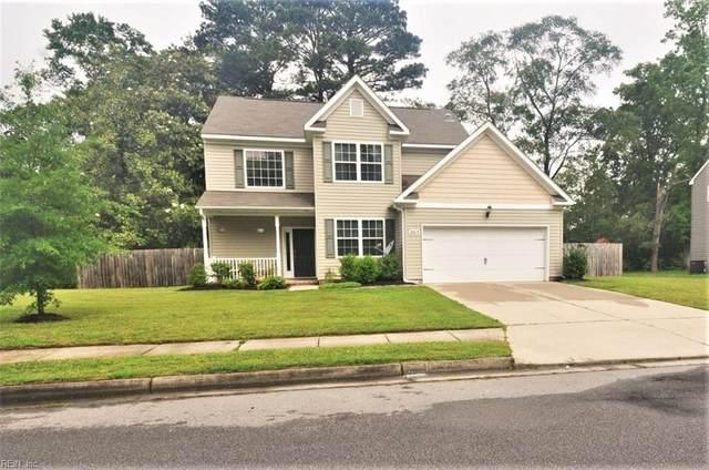 2015 Mill Lake Rd, Suffolk, VA 23434 (#10323997) :: Atkinson Realty