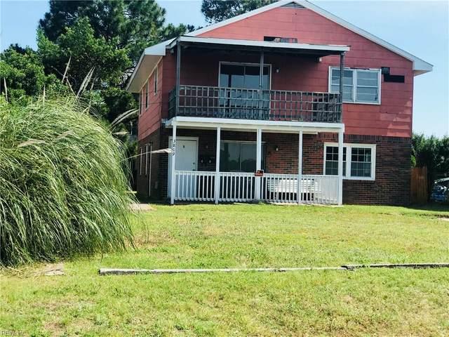 3811 Pretty Lake Ave, Norfolk, VA 23518 (#10324006) :: Atkinson Realty