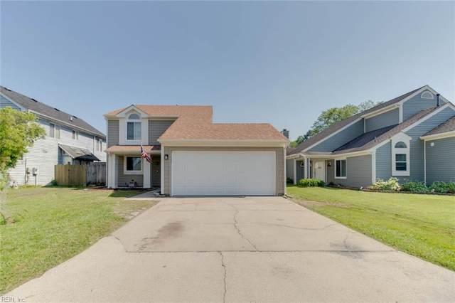 3181 Crestwood Ln, Virginia Beach, VA 23453 (#10324007) :: Berkshire Hathaway HomeServices Towne Realty