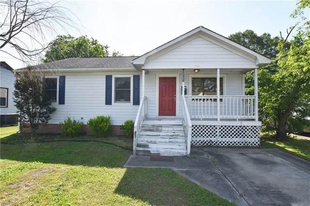 305 Sandpiper Dr, Portsmouth, VA 23704 (#10324039) :: The Kris Weaver Real Estate Team