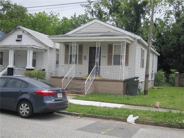 1210 31st St, Newport News, VA 23607 (#10324060) :: Kristie Weaver, REALTOR