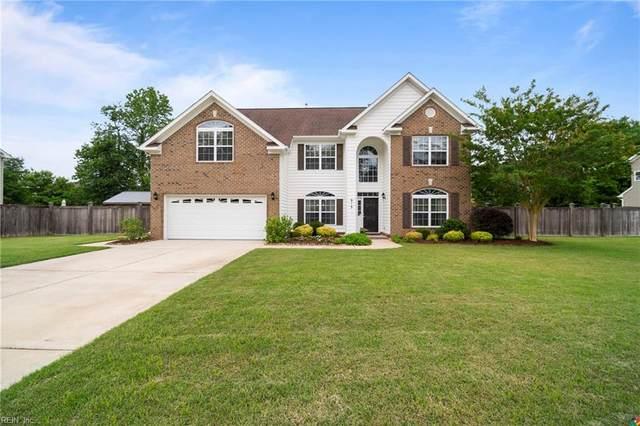913 Madison Garden Ct, Chesapeake, VA 23322 (MLS #10324094) :: AtCoastal Realty