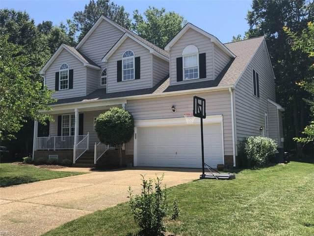 3201 Westover Rdg, James City County, VA 23188 (#10324100) :: RE/MAX Central Realty