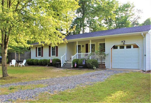 5395 Gum Fork Rd, Gloucester County, VA 23061 (#10324111) :: The Kris Weaver Real Estate Team