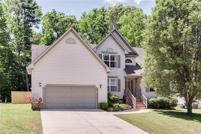 5125 Thomas Ct, James City County, VA 23188 (#10324128) :: Encompass Real Estate Solutions