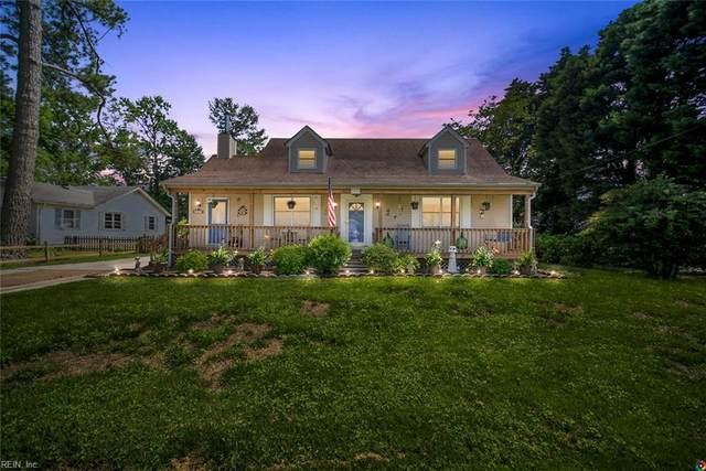 5629 Larry Ave, Virginia Beach, VA 23462 (#10324135) :: Berkshire Hathaway HomeServices Towne Realty