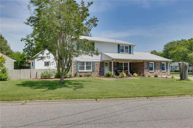 224 Upperville Rd, Virginia Beach, VA 23462 (#10324141) :: Rocket Real Estate
