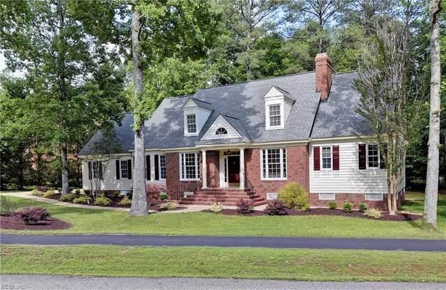 213 John Pott, James City County, VA 23188 (#10324162) :: Encompass Real Estate Solutions