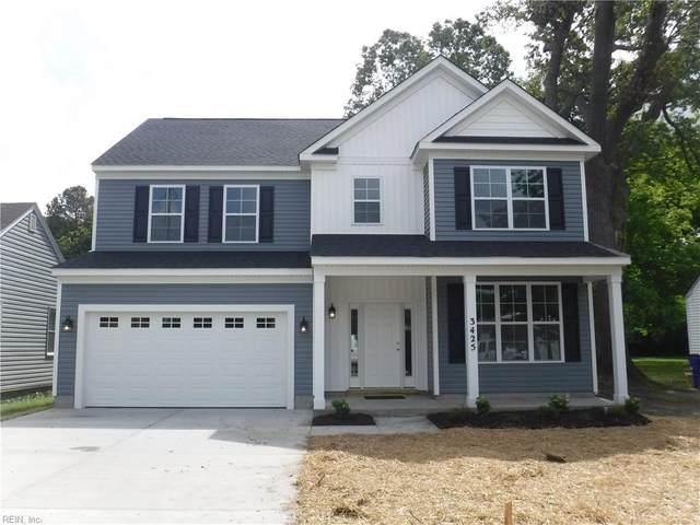 1073 Kane St, Norfolk, VA 23513 (#10324163) :: AMW Real Estate