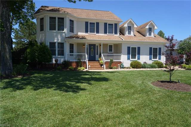 3696 Embers Dr, Virginia Beach, VA 23456 (#10324181) :: RE/MAX Central Realty