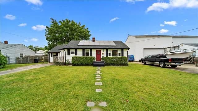 283 Mayo Rd, Virginia Beach, VA 23462 (#10324197) :: Berkshire Hathaway HomeServices Towne Realty