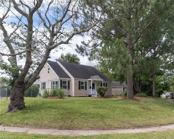 8471 Radnor Rd, Norfolk, VA 23503 (#10324212) :: AMW Real Estate