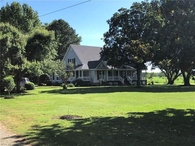 30553 Petersburg Rd, Sussex County, VA 23890 (#10324219) :: Atlantic Sotheby's International Realty