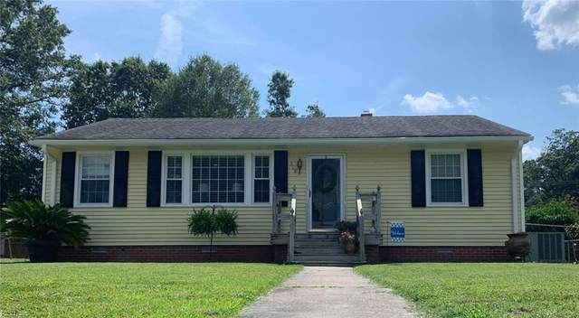 308 Deal Dr, Portsmouth, VA 23701 (#10324230) :: RE/MAX Central Realty