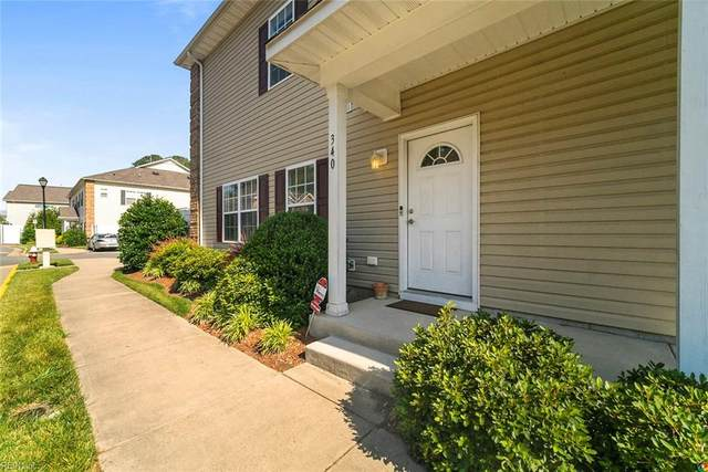 340 Paine St, Newport News, VA 23608 (#10324239) :: RE/MAX Central Realty