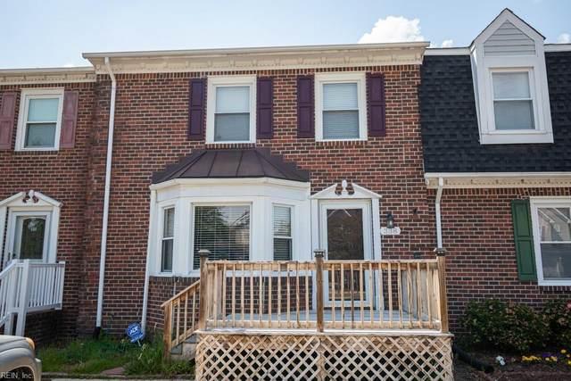 338 Nottingham Dr, Chesapeake, VA 23322 (#10324255) :: Encompass Real Estate Solutions