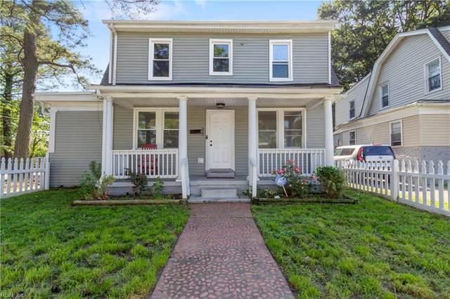 973 Merrimac Ave, Norfolk, VA 23504 (#10324257) :: AMW Real Estate