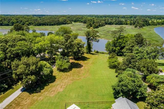 1010 Magruder Rd B, Isle of Wight County, VA 23430 (#10324272) :: Abbitt Realty Co.