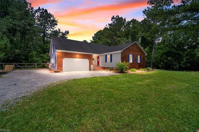 192 Culpepper Rd, Camden County, NC 27976 (#10324312) :: Kristie Weaver, REALTOR