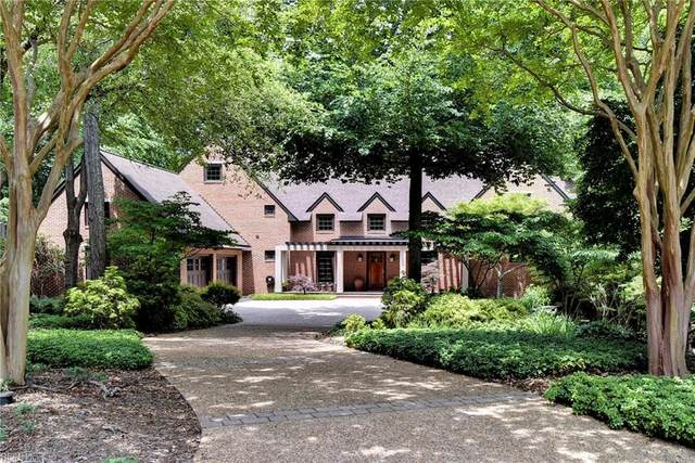 101 Pipe Kiln Ct, Williamsburg, VA 23185 (#10324318) :: Upscale Avenues Realty Group