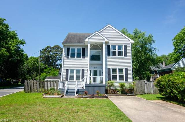 6101 Rolfe Ave, Norfolk, VA 23508 (#10324319) :: Rocket Real Estate