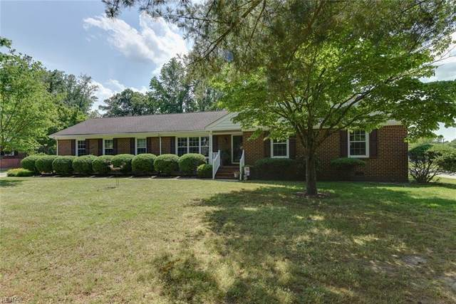 2157 Partridge Pl, Suffolk, VA 23433 (#10324339) :: Upscale Avenues Realty Group