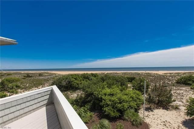 7802 Ocean Front Ave, Virginia Beach, VA 23451 (#10324351) :: RE/MAX Central Realty