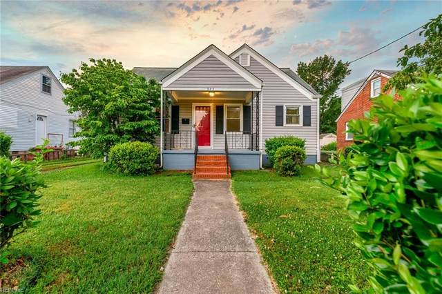 983 Widgeon Rd, Norfolk, VA 23513 (#10324352) :: Berkshire Hathaway HomeServices Towne Realty