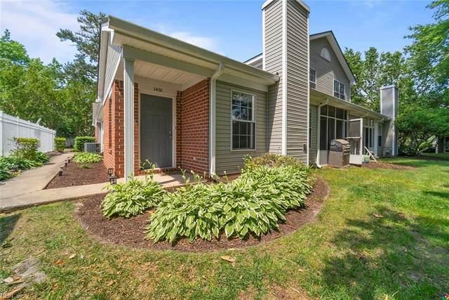 1401 Orchard Grove Dr, Chesapeake, VA 23320 (#10324364) :: Kristie Weaver, REALTOR