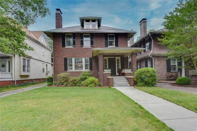 1117 Westover Ave, Norfolk, VA 23507 (#10324370) :: RE/MAX Central Realty