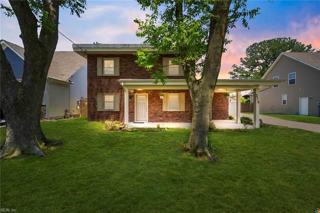 2314 Minnesota Ave, Norfolk, VA 23513 (#10324386) :: Upscale Avenues Realty Group