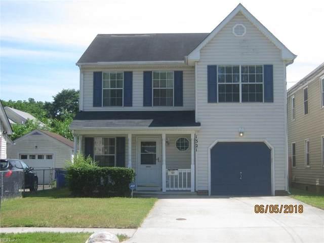 1321 W 37th St W, Norfolk, VA 23508 (#10324394) :: AMW Real Estate